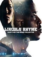 Lincoln Rhyme: Hunt for the Bone Collector- Seriesaddict